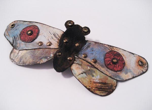 Claude Moth